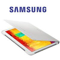 Samsung Galaxy Tab4 inkl. Book Cover