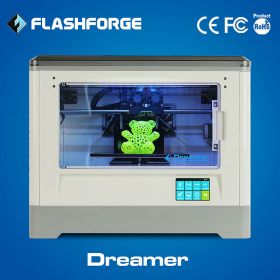 3D-Drucker - Flashforge Dreamer Set
