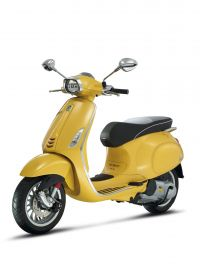 Vespa Sprint 125ie 3V